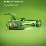 HEINEKEN Nederland duurzaamheidsverslag 2015