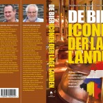 Cover Biericonen der Lage Landen