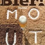 Bier! magazine 38 met thema Mout