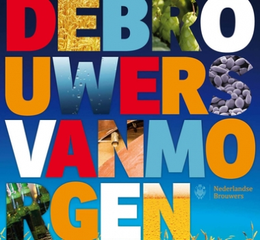 Duurzaamheidsmagazine van Nederlandse Brouwers