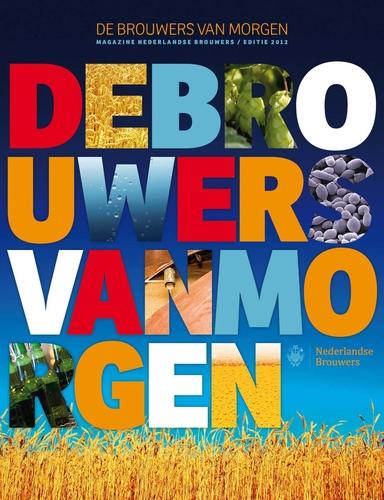 Duurzaamheidsmagazine Nederlandse Brouwers