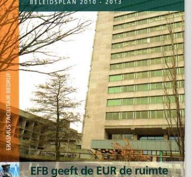 Birdy maakt EUR beleidsplan beknopt