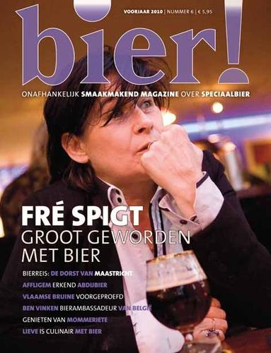 Spigt en Vinken in Bier! 6