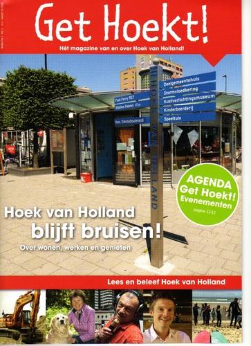 Hoek van Holland blijft bruisen