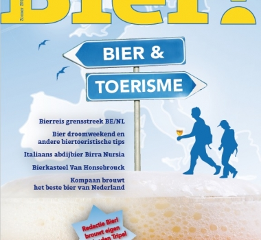 Thema Bier @ Toerisme in zomereditie Bier! 35