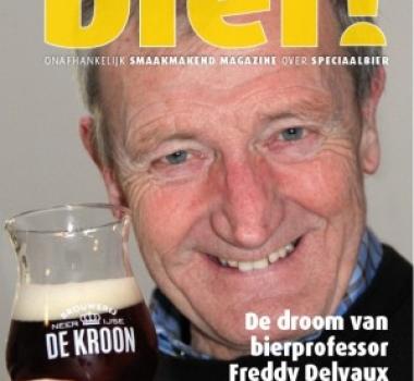 Belgische Bierprofessor in Bier! 26