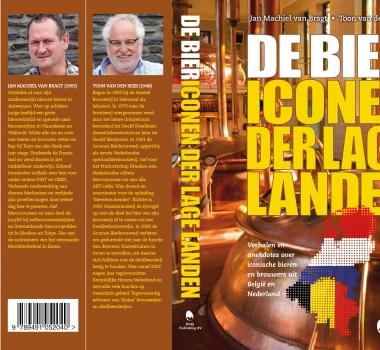 Birdy Publishing geeft 'Biericonen der Lage Landen' uit