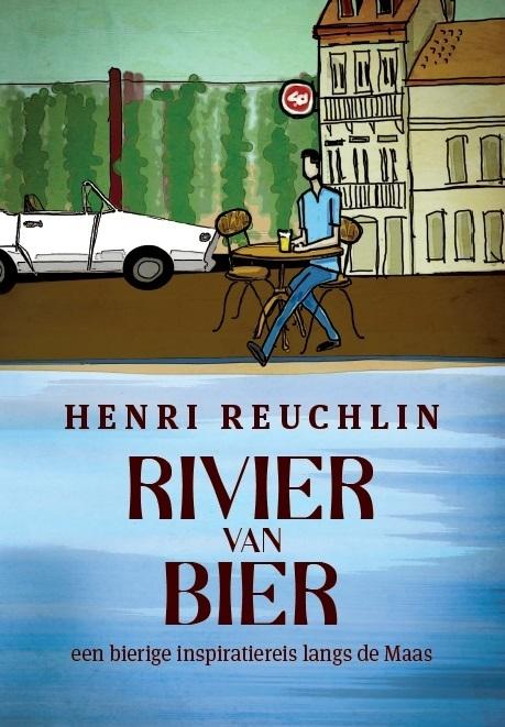 Rivier van Bier, bierige inspiratiereis langs de Maas