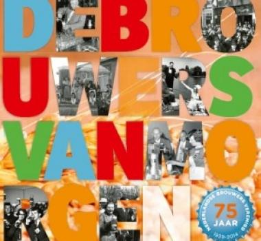 Birdy maakt 3e editie 'Brouwers van Morgen'