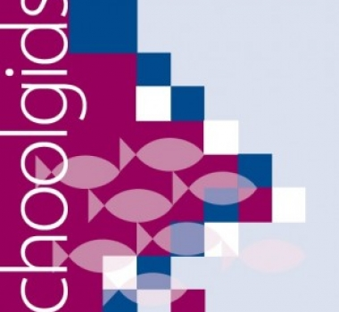 Vier schoolgidsen voor Accent