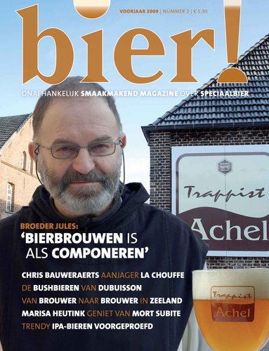 Tweede editie Bier! verschenen