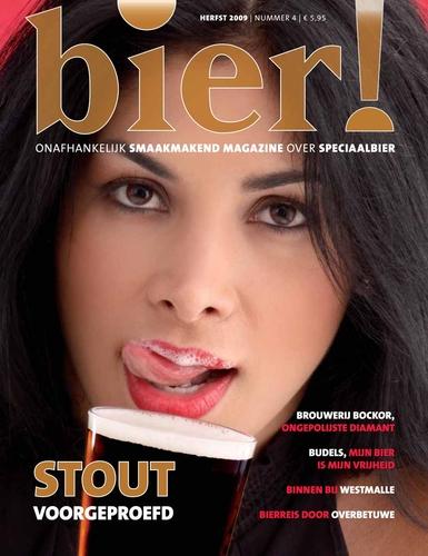 Stout in Bier! 4