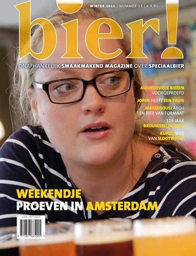 Weekendje bier proeven in Amsterdam