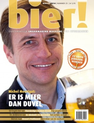 Topman Duvel-Moortgat in Bier! 25