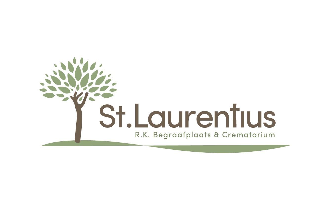 Nieuwe huisstijl voor begraafplaats St. Laurentius