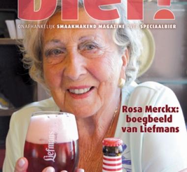 Rosa Merckx in Bier! nr. 20
