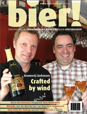 Zomereditie 2015 Bier! nr. 27 verschenen