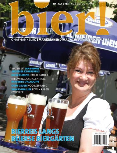 Beierse Bierreis in Bier! 16