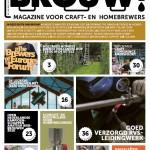 Brouw! magazine nr. 2